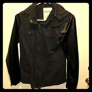 Aeropostale jacket Size M